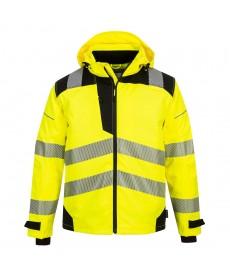 Portwest PW3 Extreme Breathable Rain Jacket