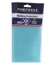 Portwest BizWeld™ Plus Replacement Lens