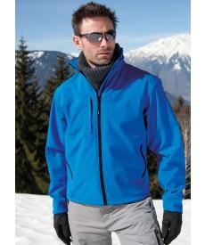 Result Men's Classic Softshell Jacket
