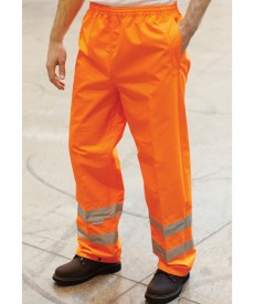 Result Safe Guard Hi-Vis Trousers
