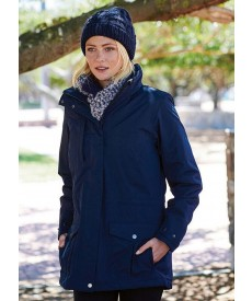 Regatta Professional Ladies Darby III Waterproof Insulated Jacket