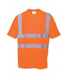 Portwest Hi-Vis T-Shirt RIS