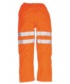 Portwest Hi-Vis Traffic Trousers