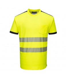 Portwest PW3 Hi Vis T-Shirt