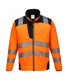 Portwest PW3 Hi-Vis Softshell Jacket