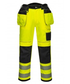 Portwest PW3 Hi-Vis Holster Work Trouser