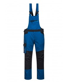 Portwest WX3 Bib and Brace Overalls