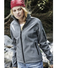 Tee Jays Ladies Lightweight Performance Softshell