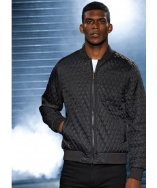 2786 Quilted Flight Jacket