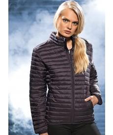 2786 Women's Tribe Fineline Padded Jacket