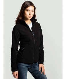 Uneek Ladies' Classic Full Zip Fleece