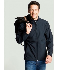 Uneek Classic Full Zip Softshell Jacket