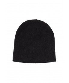 Headwear Professionals Rolled Down Acrylic Beanie