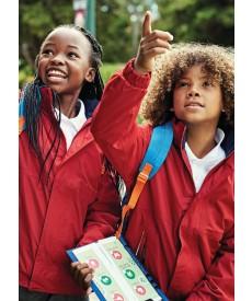 Regatta Professional Kids Dover Waterproof Insulated Jacket