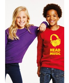Just Hoods by AWDis Kids Sweatshirt