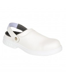Portwest Steelite Safety Clog SB AE WRU