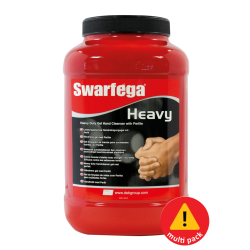 Image of Swarfega® Heavy 4.5L Tub - 4 pack