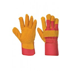Photo of a Portwest Fleece Lined Rigger Glove