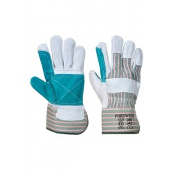 Photo of a Portwest Double Palm Rigger Glove