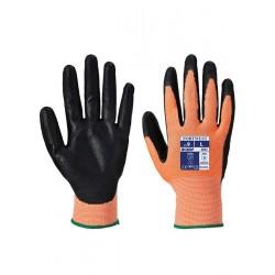 Photo of a Portwest Amber Cut 3 Glove