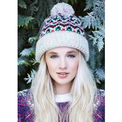Photo of a Beechfield Blizzard Bobble Beanie