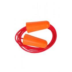Photo of a Corded Foam Ear Plugs 200 per box