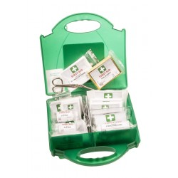 Photo of a Portwest Workplace First Aid Kit 25