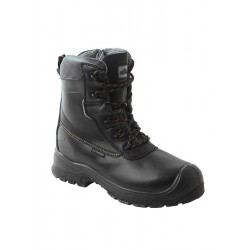 Image of Portwest Compositelite Traction 7 inch Safety Boot S3 HRO CI WR