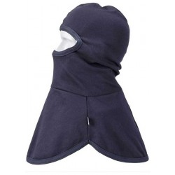Image of Portwest Flame Resistant Anti-Static Balaclava Hood