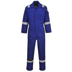 Image of Portwest Bizflame FR Light Weight Anti-Static Coverall 280g