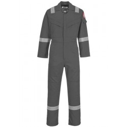 Image of Portwest Bizflame FR Anti-Static Coverall 350g