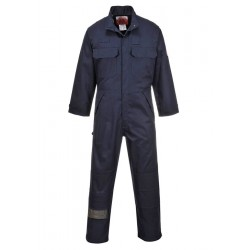 Image of Portwest Bizflame Multi-Norm Coverall