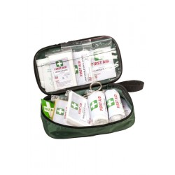Image of Portwest Vehicle First Aid Kit 8