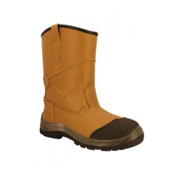 Photo of a Portwest Steelite Rigger Boots Pro S3 CI HRO