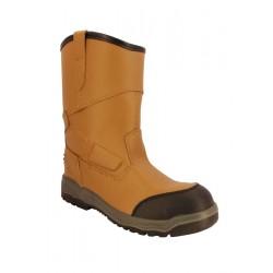 Photo of a Portwest Steelite Rigger Boots Pro S3 CI