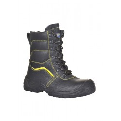 Photo of a Portwest Steelite Fur Lined Protector Boot S3 CI