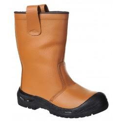 Image of Portwest Steelite Rigger Boots