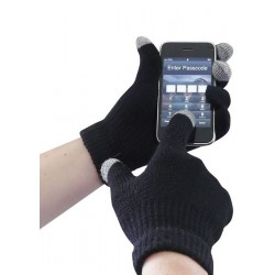 Image of Portwest Touchscreen Knit Glove