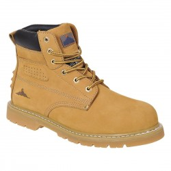Photo of a Portwest Steelite Welted Plus Safety Boot S3 HRO
