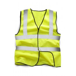 Photo of a Xamax Hi Vis Vest