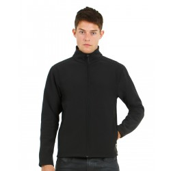 Image of B&C Men's High Performance Softshell
