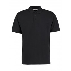 Photo of a Kustom Kit Men's Klassic Superwash® Polo