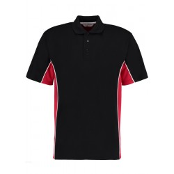 Image of Game Gear Men's Contrast Polo