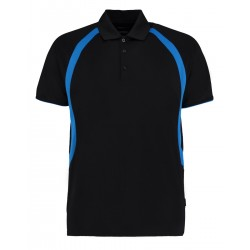 Photo of a Gamegear Classic Fit Cooltex® Riviera Contrast Polo Shirt