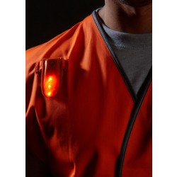 Photo of a Portwest Hi-Vis Versatile Vest