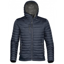 Photo of a Stormtech Men's Gravity Thermal Jacket