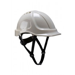 Image of Portwest Endurance Glowtex Helmet