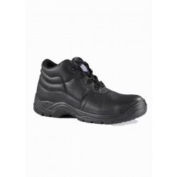 Photo of a Rock Fall Utah Steel Toe Cap Chukka Safety Boots
