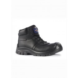 Image of Rock Fall Baltimore Leather Fully Waterproof Non-Metallic Boot