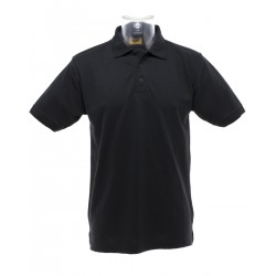 Image of Ultimate 50/50 Heavyweight Piqué Polo
